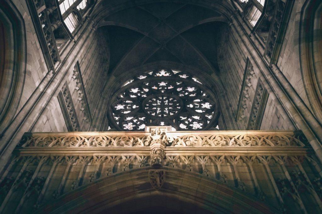 Unificación de la Iglesia