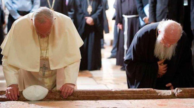 Papa a los veterocatólicos: dar testimonio juntos del Evangelio en una Europa confundida